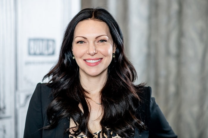 Laura Prepon Used to Earn $350,000 Per Episode From That 70's Show