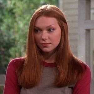 Laura Prepon from That '70s Show.