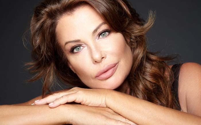 Facts About Kelly LeBrock - Steven Seagal's Ex-Spouse With Three Kids