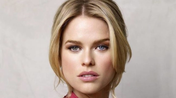 "Know Alice Eve -  Who Played ""Typhoid Mary"" From Iron Fist"