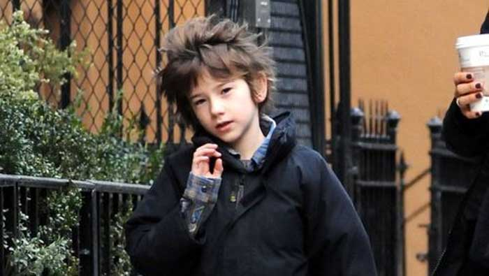 Meet Kyd Miller Duchovny - David Duchovny's Son With Former Spouse Tea Leoni
