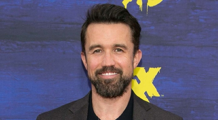 Rob McElhenney's $50 Million Net Worth - All His Earnings as Producer and Writer