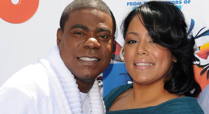 Get to Know Late Sabina Morgan - Tracy Morgan's Former Spouse and Baby Mother