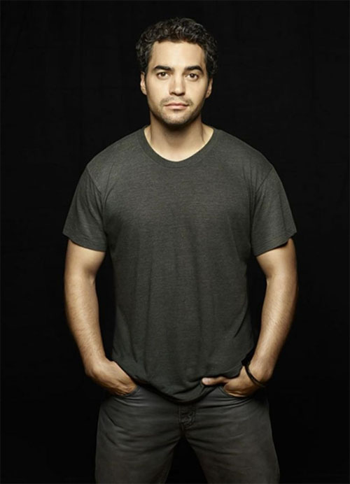 A picture of Ramon Rodriguez.