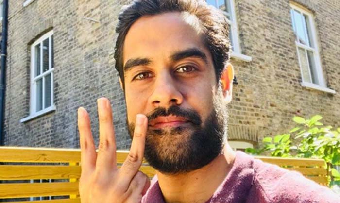 "Meet Sacha Dhawan - Who Played ""The Master"" From ""Doctor Who"""