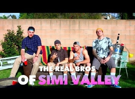 Cody Ko as Wade in The Real Bros Of Simi Valley.