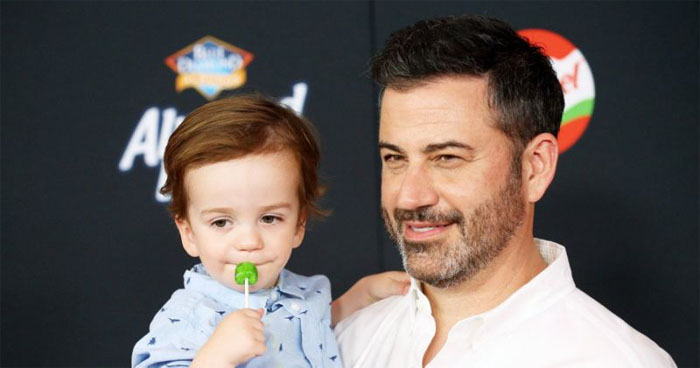 Get to Know William Kimmel – Jimmy Kimmel's Son With Molly McNearney