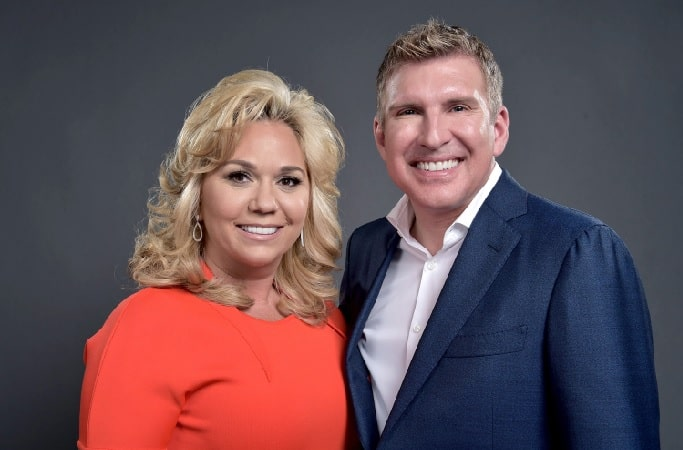 Get to Know Julie Chrisley - Businessman Todd Chrisley's Wife Since 1996 and Mother of Three