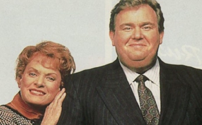 Know Rosemary Margaret Hobor -  Late John Candy's Spouse Before His Death