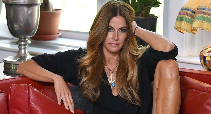 "Get to Know Kelly Bensimon - Former ""RHONY"" Star and Ex-Wife of Gilles Bensimon"