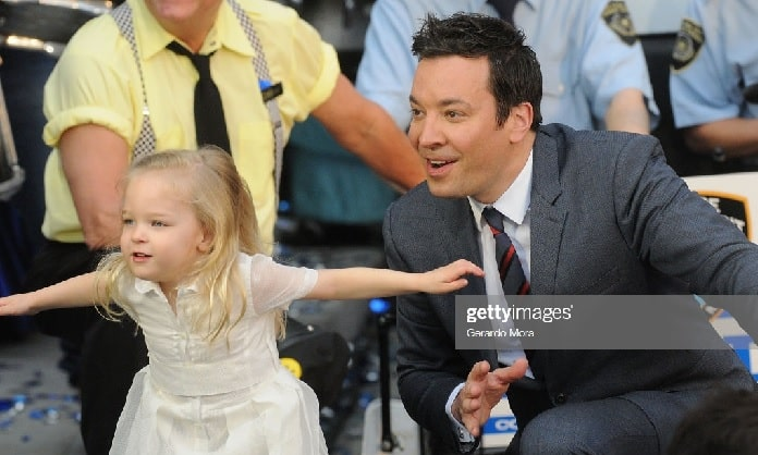 Get to Know Winnie Rose Fallon – Jimmy Fallon's Daughter Nancy Juvonen