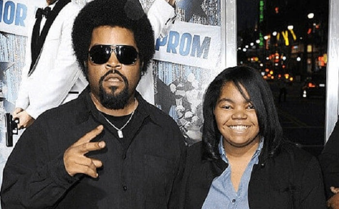 Get to Know Karima Jackson – Rapper Ice Cube And Entrepreneur Kimberly Woodruff's Daughter
