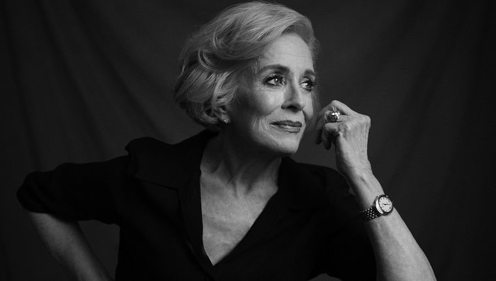 Holland Taylor Net Worth- A Close Look At The Primetime Emmy Award Winner's Curson Los Angeles Mansion
