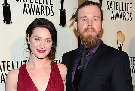 Facts About Molly Cookson - Ryan Hurst's Adorable Wife
