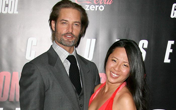 Meet Yessica Kumala - Spouse of Actor Josh Holloway