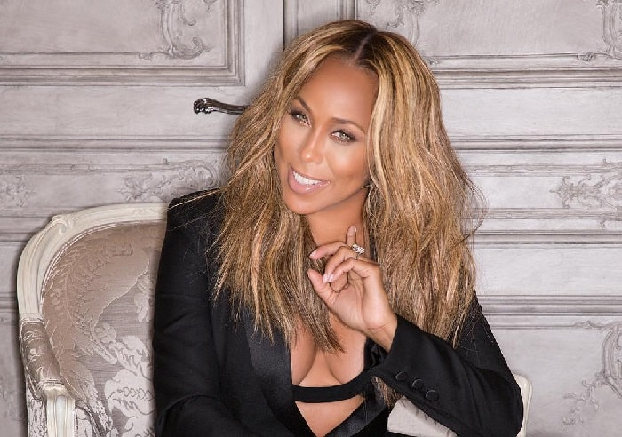 About Marjorie Elaine Harvey - Fashion Designer and Blogger Who is Wife of Steve Harvey