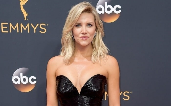 Charissa Thompson's $5 Million Net Worth - She's Got $1.5M House and Huge Salary