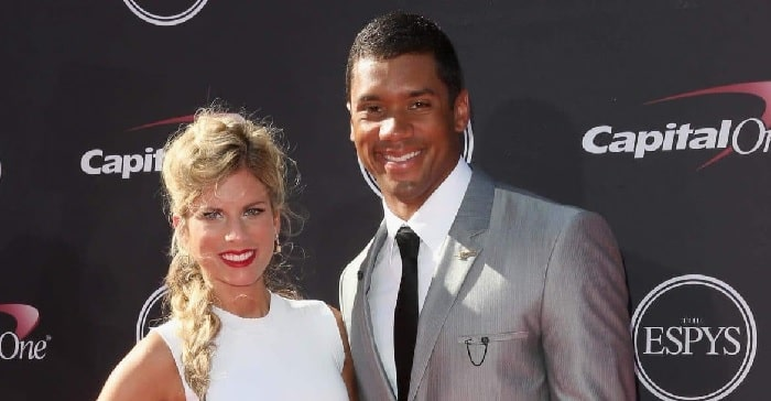 Ashton Meem - Former Wife of NFL's Russel Wilson With Pictures