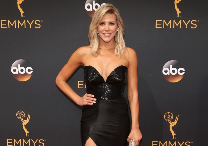 About Charissa Thompson - Former ESPN Reporter Who Now Works For FOX News