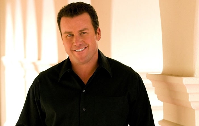 About Rodney Carrington - Pictures and Personal Life of Stand-Up Comedian