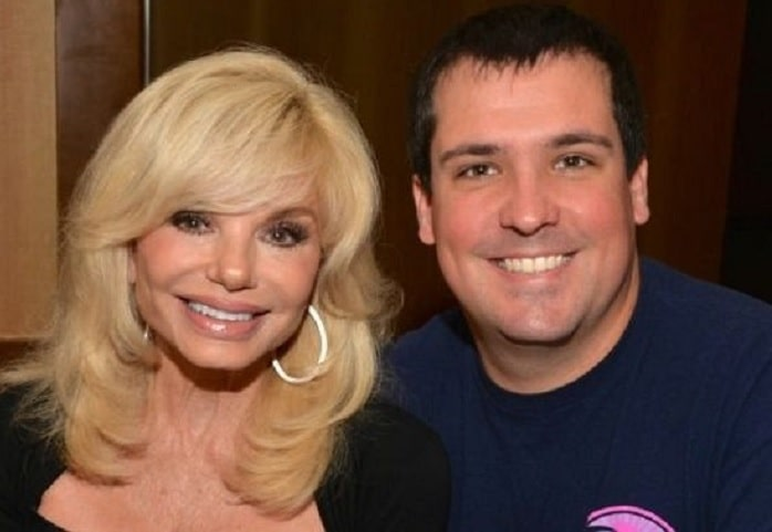 Get to Know Quinton Anderson Reynolds – Burt Reynold's Son With Loni Anderson