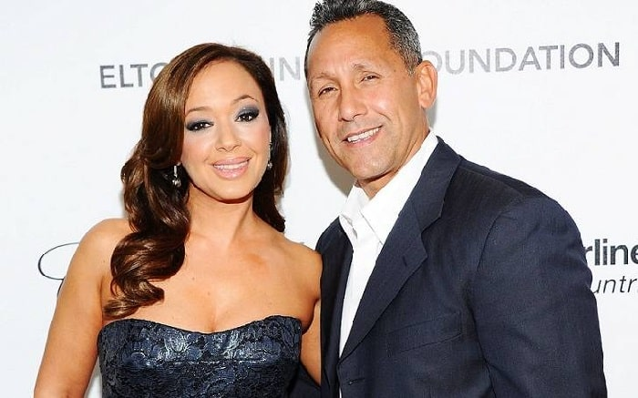 8 Facts About Angelo Pagan - Leah Remini's Husband Who is a Puerto Rican Businessman