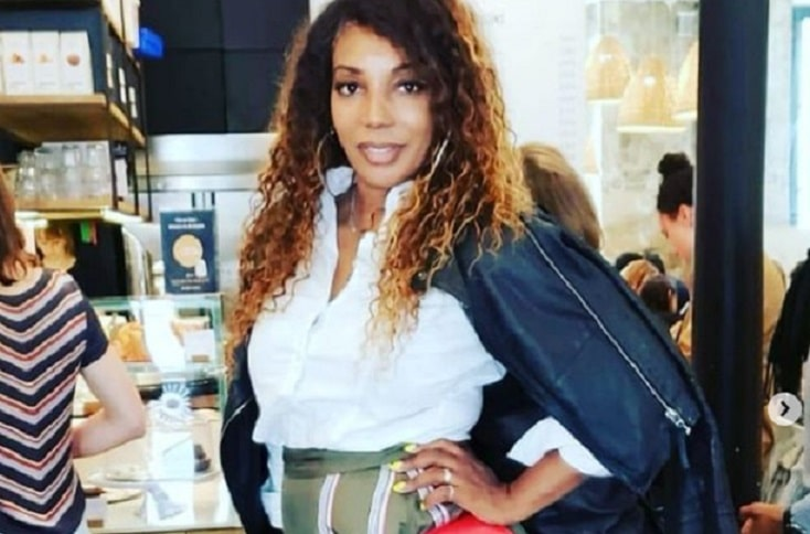 Get to Know Lyndrea Price - Serena Williams' Half-Sister Who is a Model and Creative Executive