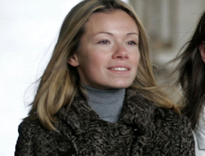 Mariya Putina - Vladimir Putin's Daughter Who Took COVID-19 Vaccine Trial Herself