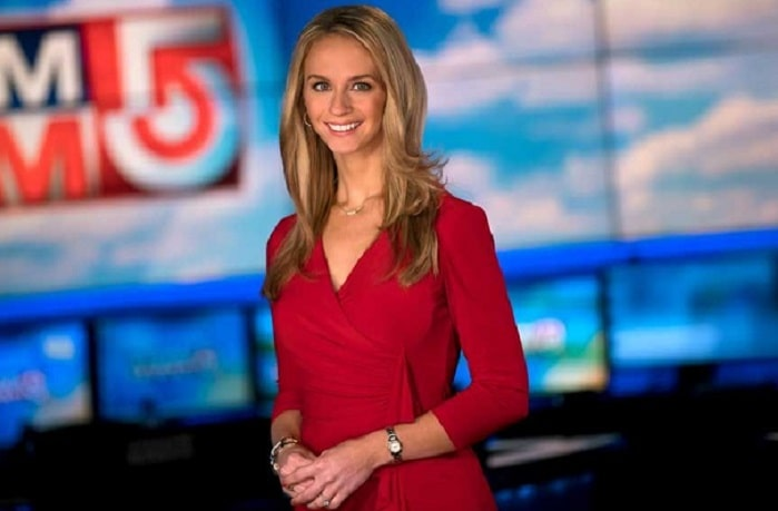 About Kelly Ann Cicalese - Meteorologist at WCVB's Who is Now Pregnant