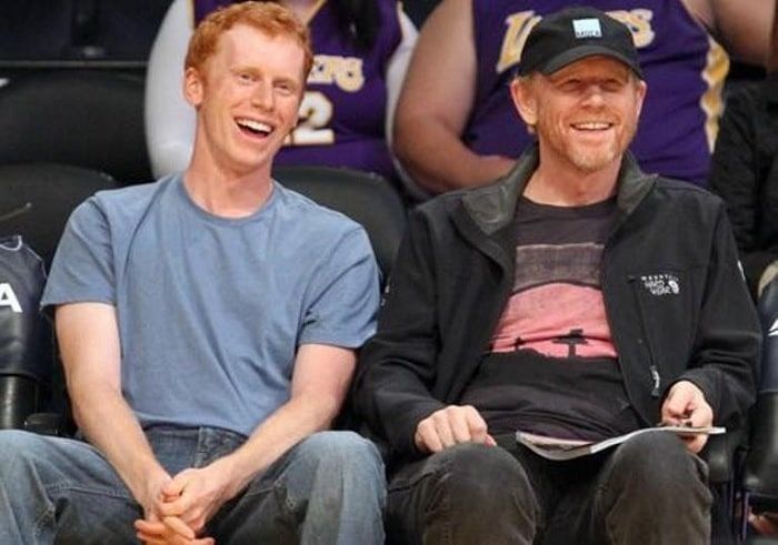 Know Reed Cross Howard – Facts and Pics of Ron Howard's Son With Cheryl Allen Howard