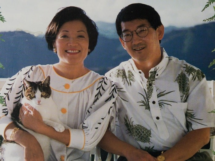 Get to Know Leighton Kim Oshima - Facts About Mazie Hirono's Husband Who is a Former Attorney