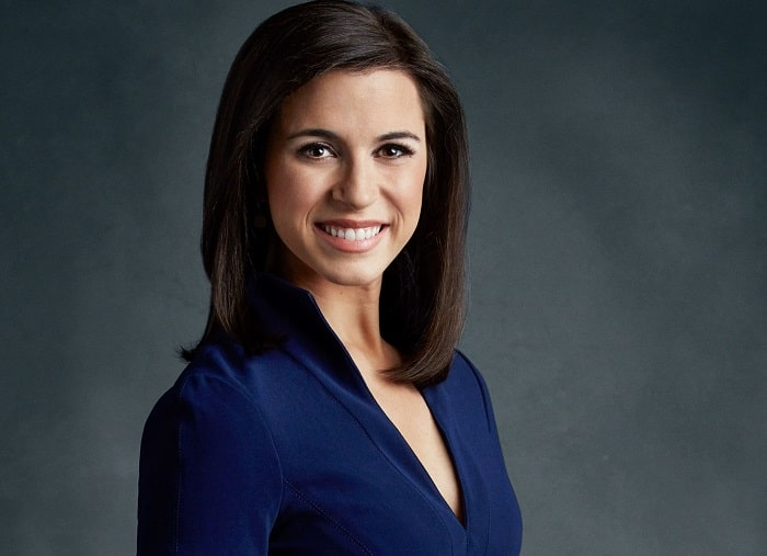 About Leslie Picker - CNBC Reporter Who is Married to Evan Michael Haedicke