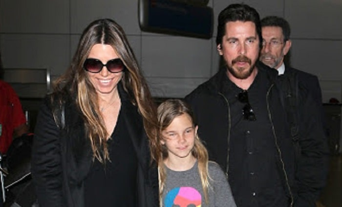 Get to Know Emmeline Bale - Christian Bale & Sibi Blazic's Daredevil Daughter