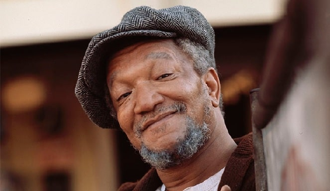Facts About Ka Ho Cho - Late Redd Foxx's 4th Wife & His Second Korean Spouse