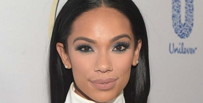 LAHH Star Erica Mena Plastic Surgery Removal and Tattoos - Before and After Pictures