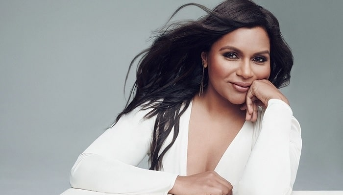 Mindy Kaling Plastic Surgery Rumors – Compare Before and After Pictures