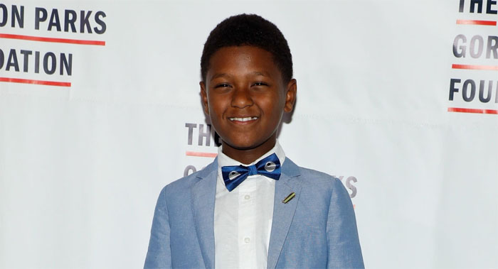 Get to Know Naviyd Ely Raymond – R&B Singer Usher And Tameka Foster's Second Son