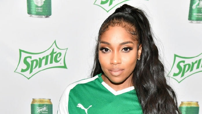 All Interesting Facts On Brooke Valentine - 9 Facts About Brooke Valentine - Singer, Fashionista & Mother Of Three Children With Rapper Marcus Black