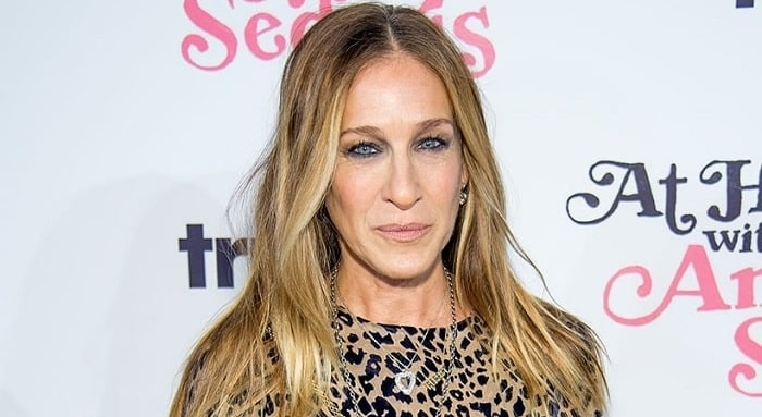 Sarah Jessica Parker Plastic Surgery Rumors – Before and After Pictures