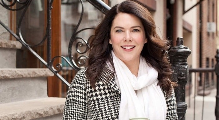 Lauren Graham Plastic Surgery – Before and After Pictures