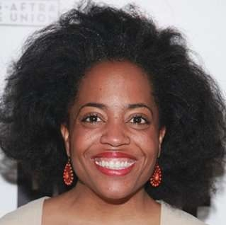 A picture of Rhonda Ross Kendrick.