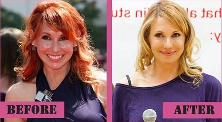 Kari Byron's Breast Implant and Plastic Surgery – Before and After Pictures | Glamour Path