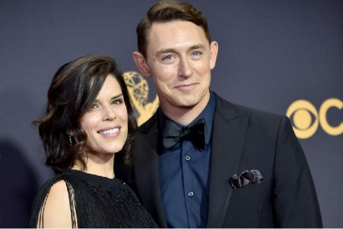 Get to Know Caspian Field - Actor Neve Campbell & JJ Feild's Only Biological Son