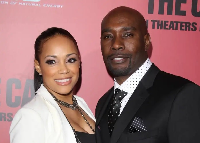 Get to Know Grant Chestnut – Funnyman-Actor Morris Chestnut & Pam Chestnut's First-born Child