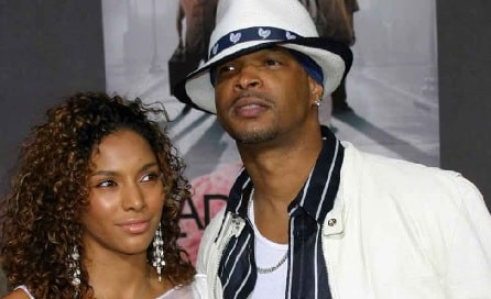 Cara Mia Wayans's parents Damon Wayans and Lisa Thorner.