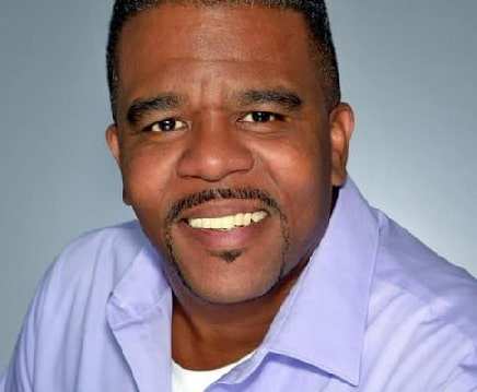 A picture of Kelsey Pryor brother Richard Pryor Jr.