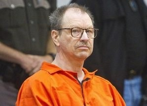 A picture of Gary Ridgway.