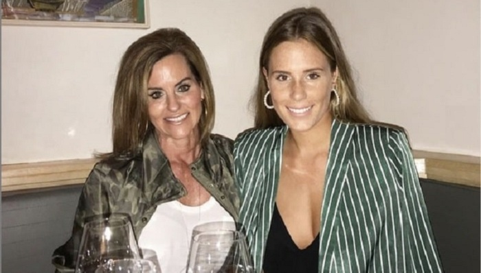 Facts About Ann Archambault-Buck - Reporter Joe Buck's Ex-Wife and Mother Of Two Daughters