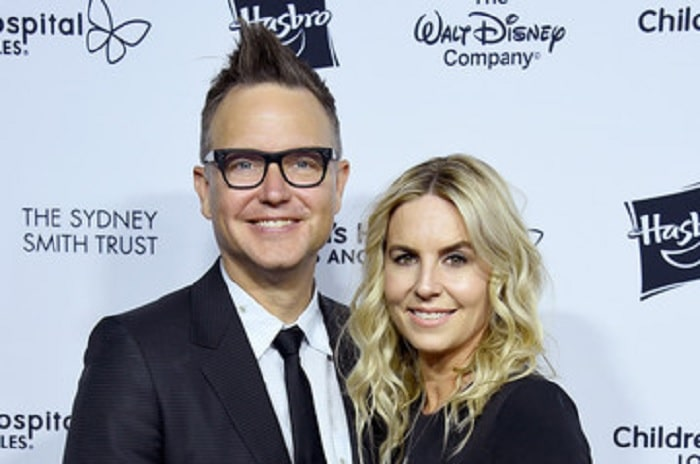 How Well Do You Know Skye Everly - Some Interesting Facts On Musician Mark Hoppus' Wife And Baby Mama