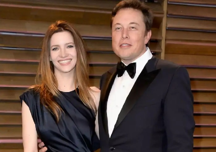 Know Xavier Musk – One Of Elon Musk's Five Sons With His Former Wife Jennifer Justine Wilson